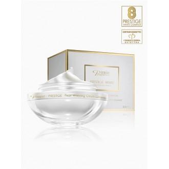 Complexe Crème Anti-Tâche à la Perle Blanche PRESTIGE WHITE