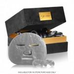 Masque traitement rétablissement intense chef-d'œuvre diamant