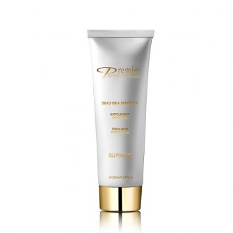 Emulsion exfoliante SUPREME